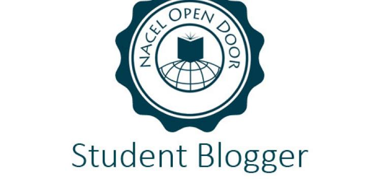 Introducing Student Blogger Lexie
